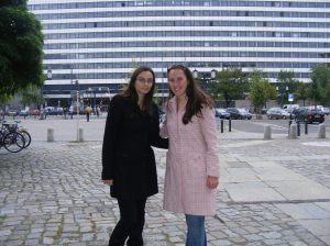 Berlin-Roommates